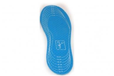 Antibakteriniai baltai-mėlyni Actifresh vidpadžiai vaikiški 2