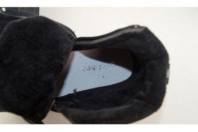 Juodi su lipuku suvarstyti gumyte Clibee aulinukai berniukams 8650m 4
