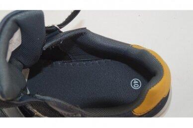 Melsvi su lipukais laisvalaikio batai paaugliams 4