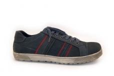 Nat. odos suvarstomi vyriški laisvalaikio batai sportiniu lygiu padu