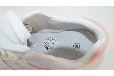 Ružavi suvarstomi guminiu padu moteriški sportiniai bateliai 5877 4