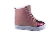 Laisvalaikio batai mergaitėms su auliukais