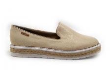Šviesūs Vices moteriški batai su platforma
